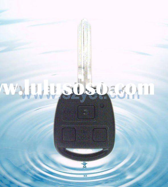 universal keyless car remote control YET021