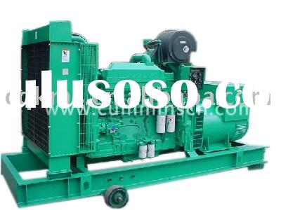 used diesel generator set 50HZ 410KW cummins engine