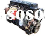 used diesel generator set onshore genset 6BT5.9-G2 cummins engine 50Hz 75kw