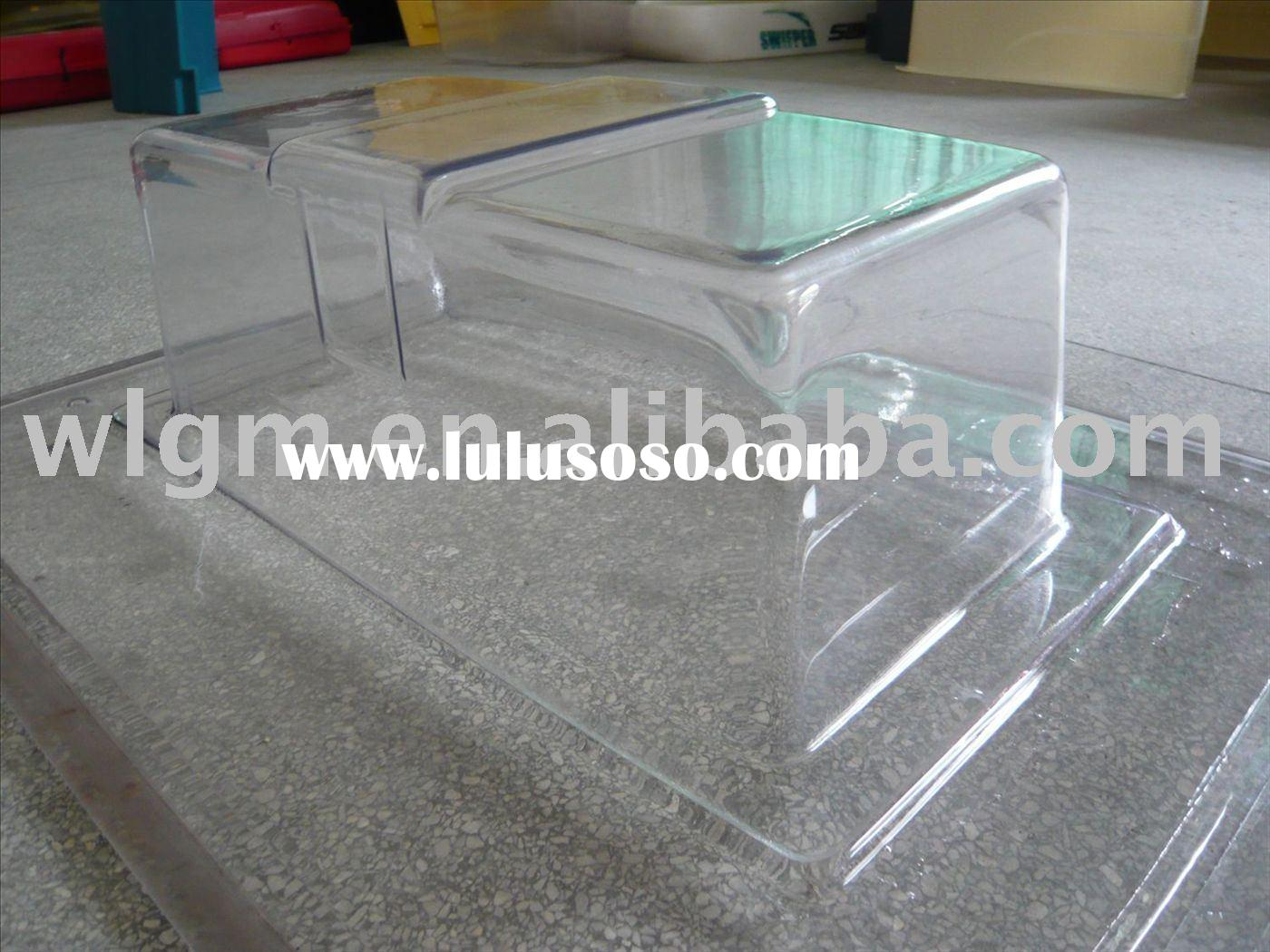 vacuum thermoforming plastic products