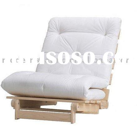 white seat cushion of high-quality PU uesd in cars or home chairs