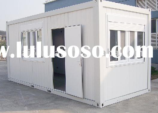 window,door for container and mobile house(sliding window)