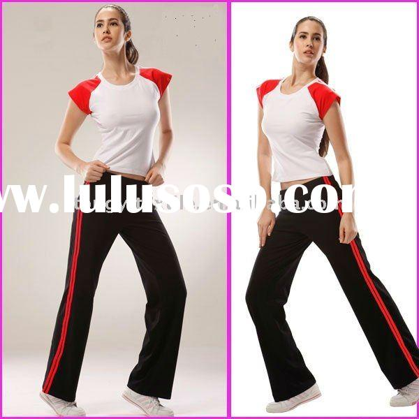 Athletic Clothing For Women