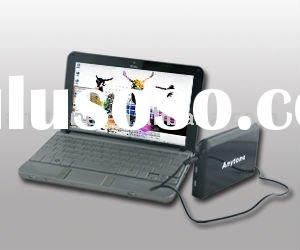 2012 13200mah External Rechargeable Portable Battery Bank for iPad2, Samsung Galaxy Tab, laptop,iPho