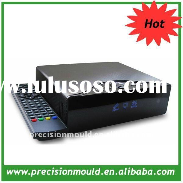 2012 Hot New android tv box i box satellite receiver, 1080P set top box