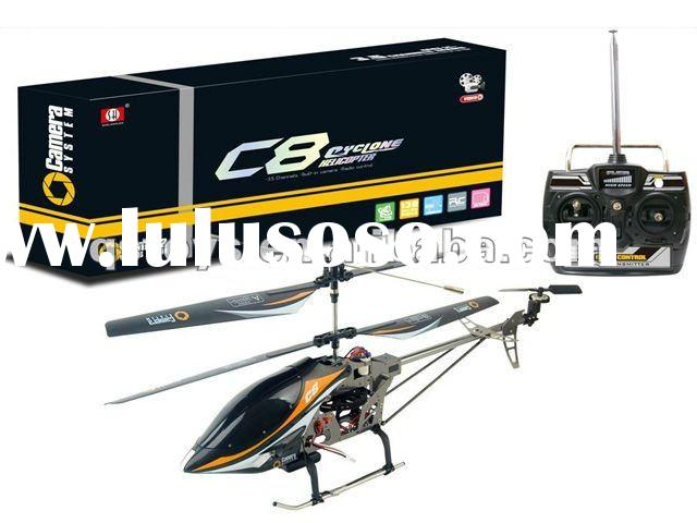 2012 rc helicopter with camera QS110724502