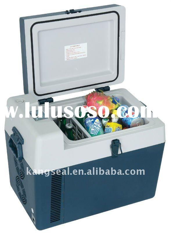 26 Liters Portable Car/Marine Cooler, Solar fridge freezer, Solar refrigerator & Mini Car Freeze