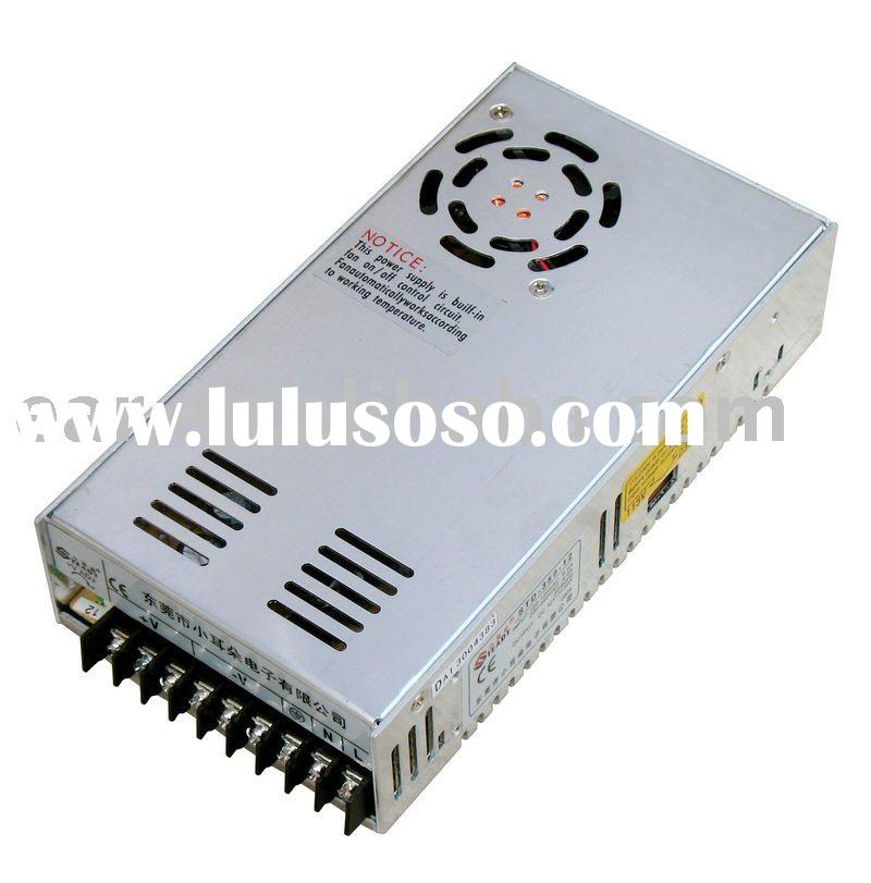 350W 24V power supply AC/DC Switching PSU