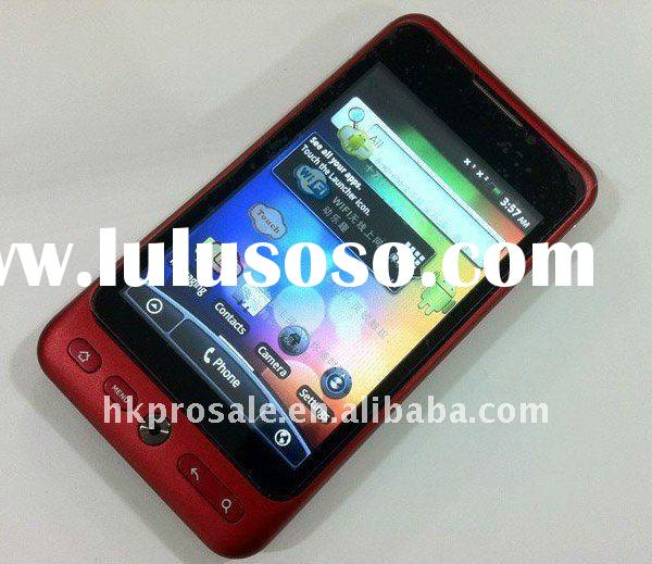 3.5 inch Android 2.2 Dual Sim A-GPS WIFI TV Smart Cell phone T mobile H300