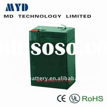 6V 2.3AH Lead-acid battery for Power tools