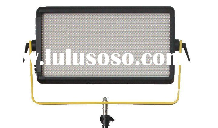 80w high illumination&CRI professional LED studio video light