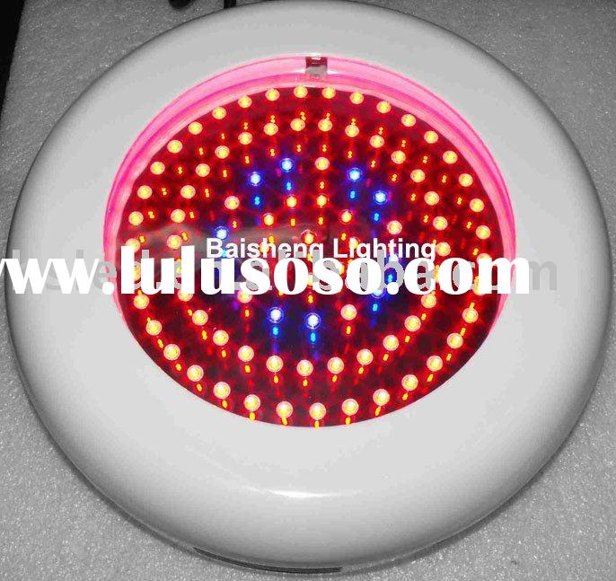 90W UFO led tri-band grow light and quad-band grow light