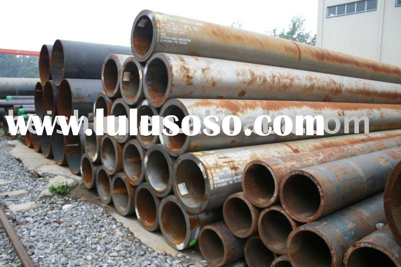 ASTM 213 T9 alloy seamless steel pipe
