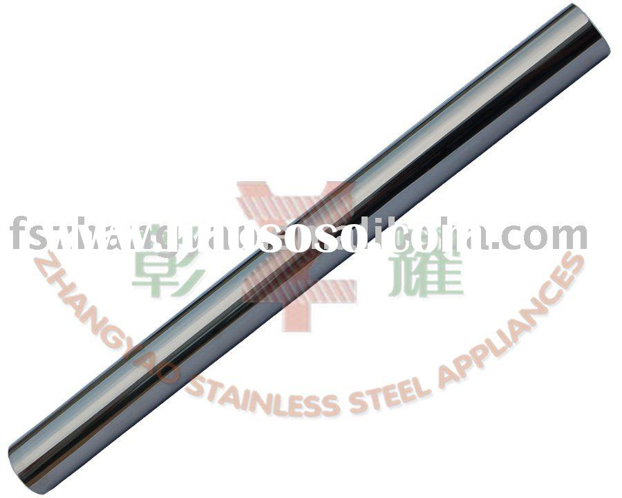 ASTM A554 A269 small diameter stainless steel tube