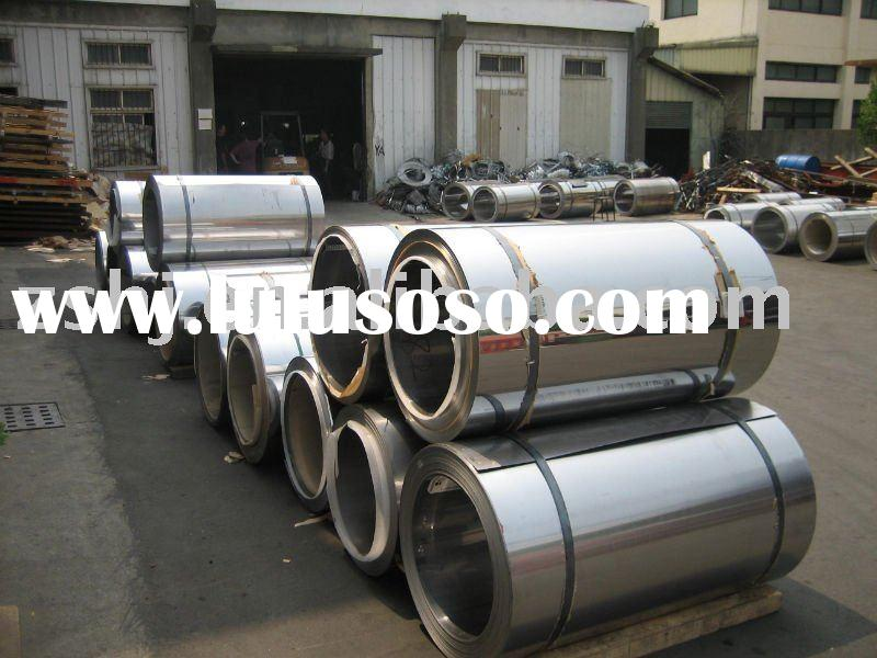 ASTM/AISI 304 316 2B stainless steel plate