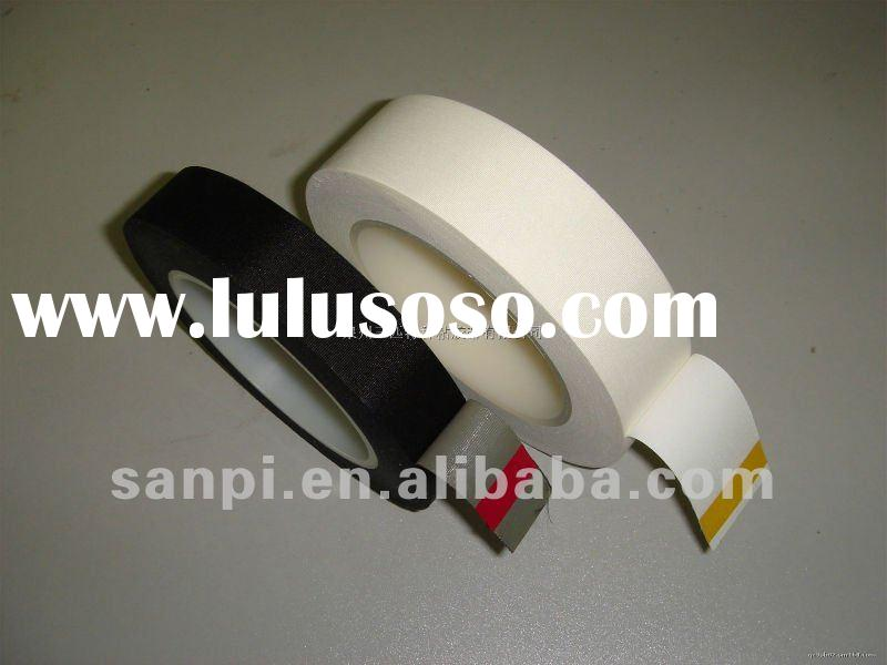 Acetate Cloth Tape with good voltage resistance