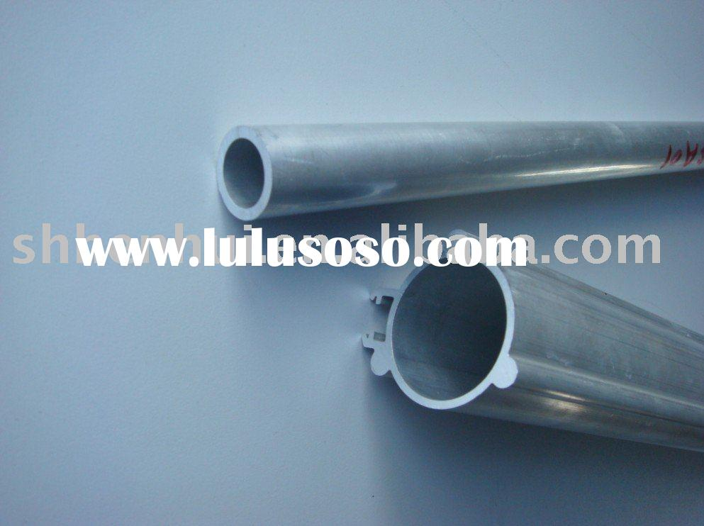 Aluminum Extrusion Tube/Pipe for automobile A/C parts