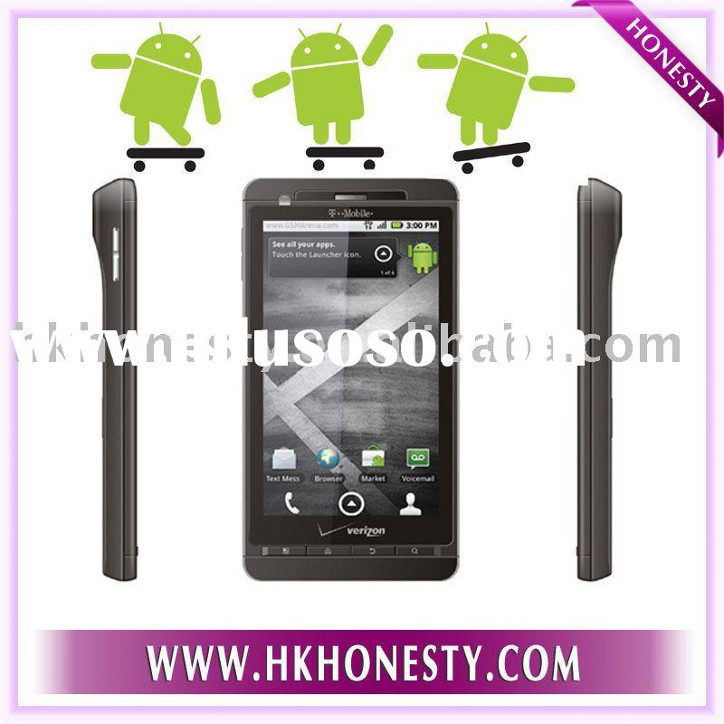 Android 2.2 cell phone 4.3inch capacitive screen mobile WIFI TV GPS Bluetooth A4 Big screen mobile