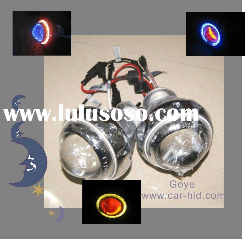 Auto Angel Eye------Bi Xenon HID Projector Lens Light