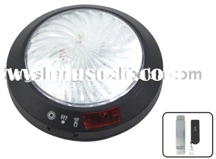 Battery Operated LED Tent Light (LS3009)
