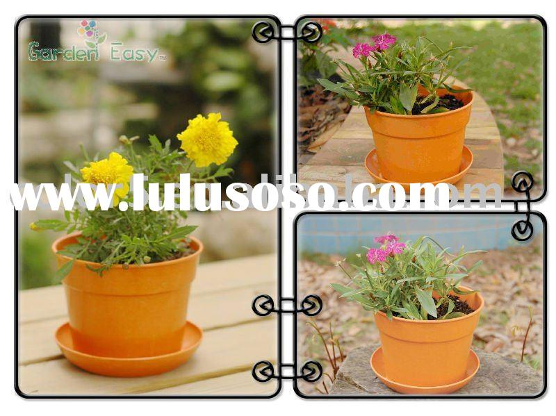 Biodegradable Garden Pot,Plant pot,plastic flower pot,home garden