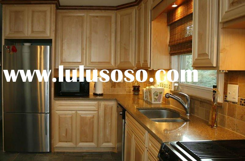 Birch kitchen cabinet birch kitchen cabinet manufacturers for Birch wood kitchen cabinets