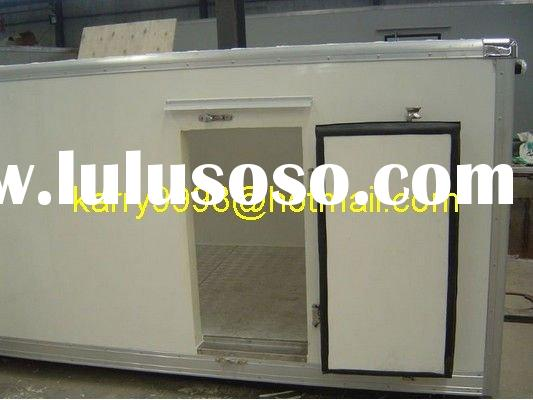 Box Van, Truck Body, Truck Bodies, Refrigerated Truck Bodies, Insulated Truck Bodies, Van Truck Bodi