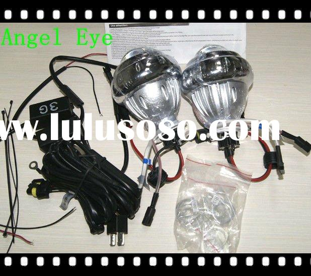 Car Angel Eye------Bi Xenon HID Projector Lens Light