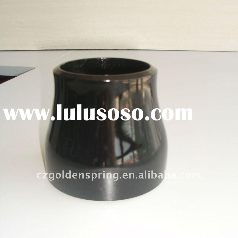 Carbon Steel Concentric Reducer Dimension