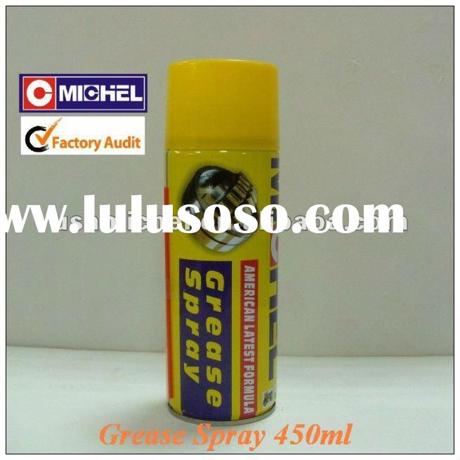 Grease Spray, Grease Oil Spray, Spray Grease, Lubricant Spray