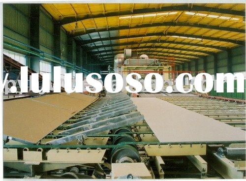 Hot sales gypsum board /paper-faced gypsum board