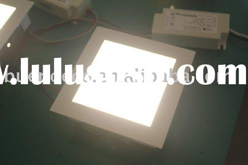 LED Square Recessed Downlight 9Watts 4000K neutral white (120mm*120mm)
