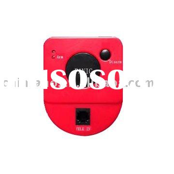 One Key Press Telephone Auto-dial Alarm System(FR-007EA)