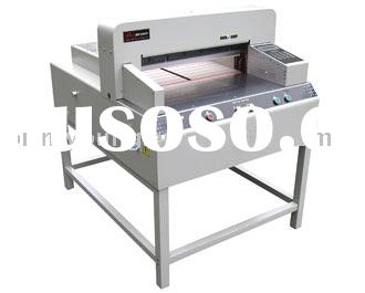 PRY-650V+ Programmed Paper Cutting Machine(Guillotine)