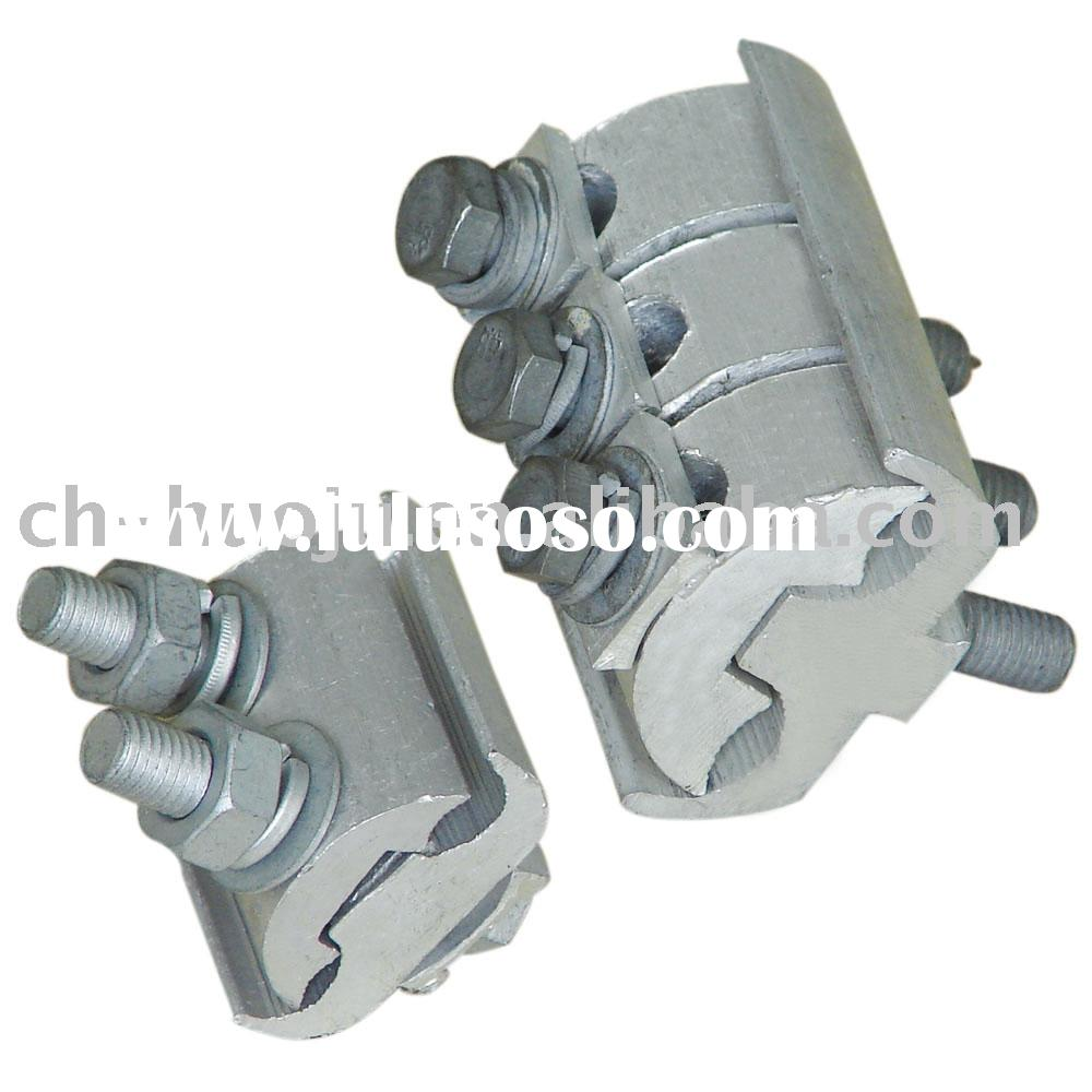 Parallel groove clamp manufacturers