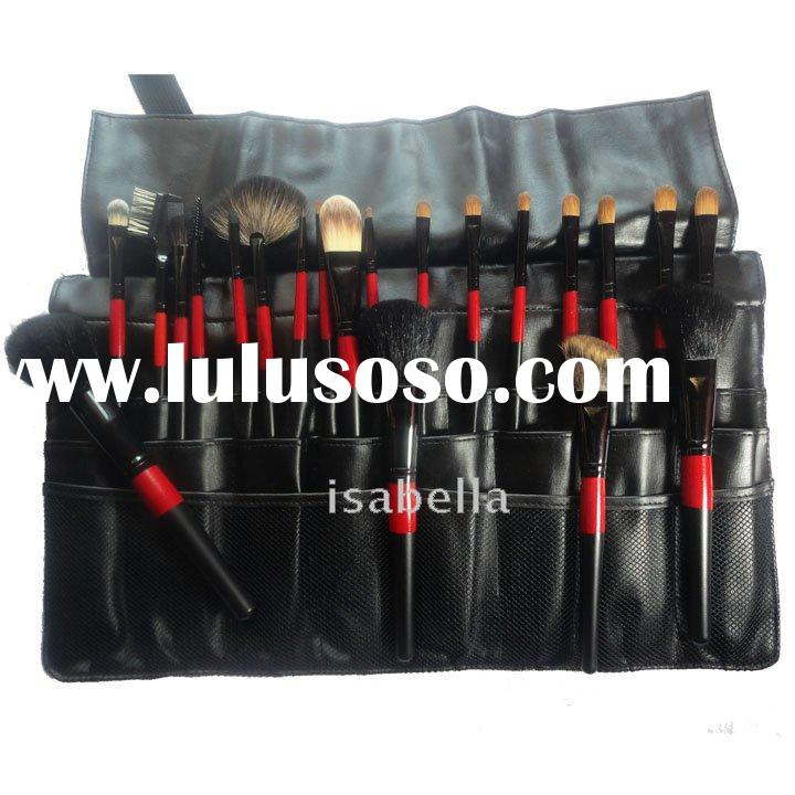 Professional 22 pcs Artist Makeup Brush Set