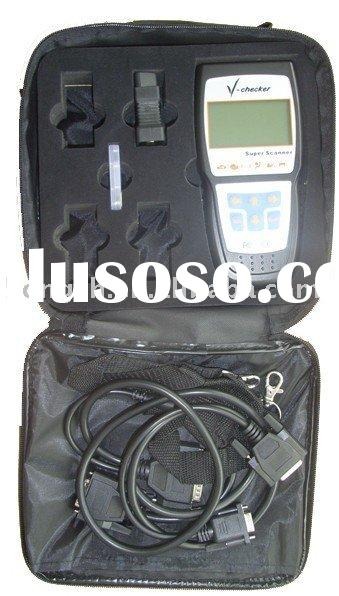Professional Auto Diagnostic Series V-Scanner Diagnostic Tool
