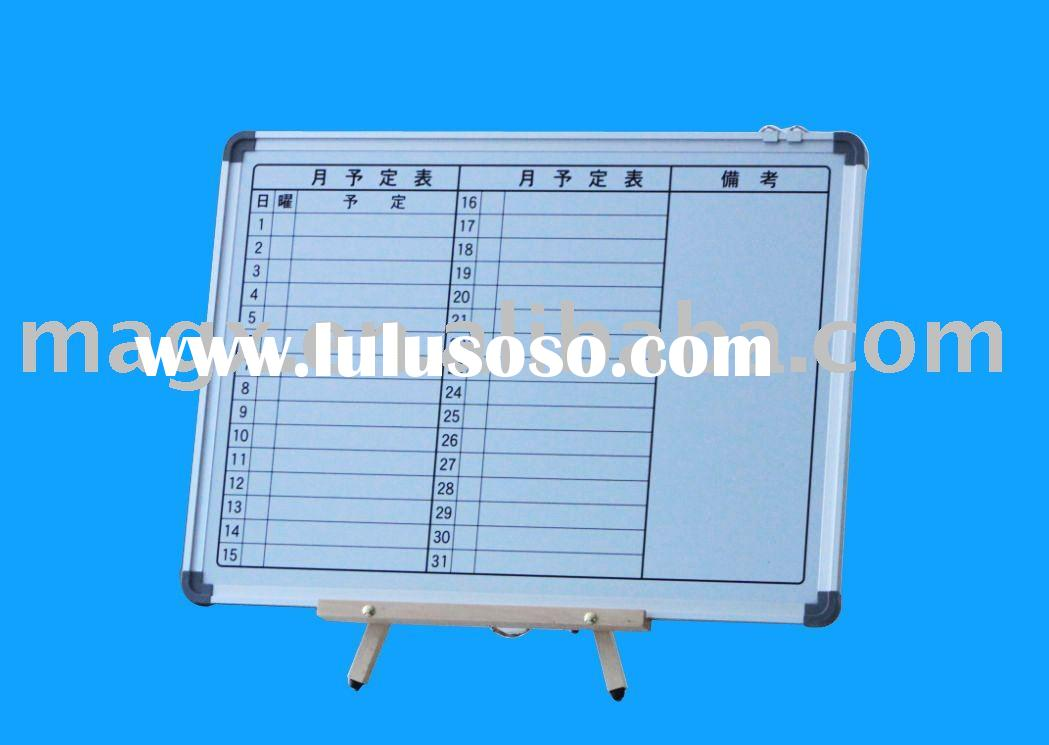 Professional Manufacturer Of Office Writing Board