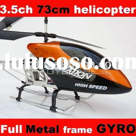 Remote Control Toy Gyro Helicopter (RPC87486)
