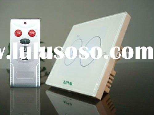 Remote control switch,touch switch,touch panel,pushbutton switch,pressure switch,toggle switch,push