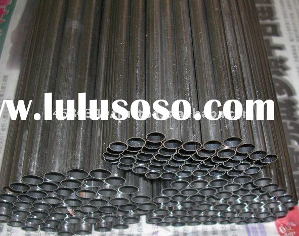 SUS304 small-sized stainless steel tube and pipe