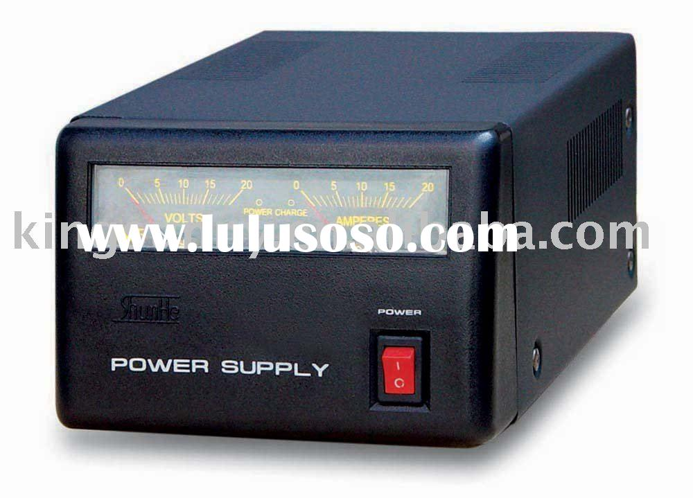 Switching Power Supply for Radio Base Station(AC/DC Power Supply)