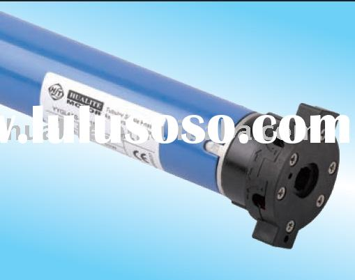 TUBULAR MOTOR (nice and new can be worked with remote control )