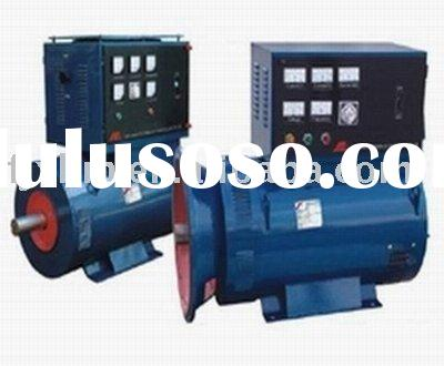 TZH Series Motor Three-phase Compound Excitation A.C.Synchronous Generator