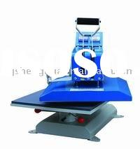 T-shirt Swing-away Heat Press machine ,Heat transfer machine,Heat press printing machine CE Approval