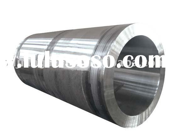 The posterior wall of large diameter Alloy Steel Pipe