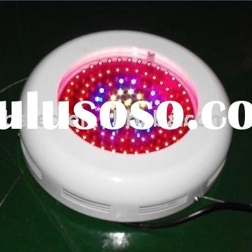 UFO grow light 90w tri-band and quad-band can produce good harvest for your plants