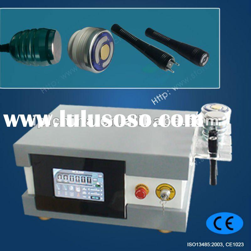 Ultrasonic Slimming RF Facial Care Photodynamic Therapy