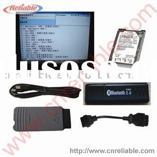 VAS5054A,PC Version scanner,VW and Audi professional automotive diagnostic tool------Promotion now!!