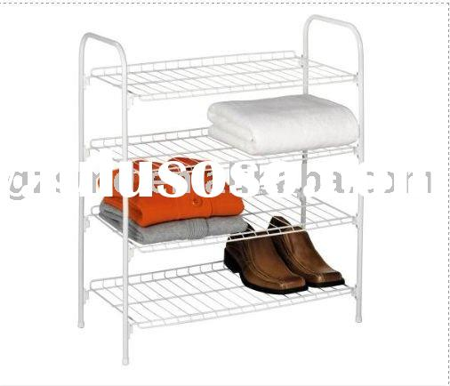 wire wall shoe racks, wire wall shoe racks Manufacturers in ...